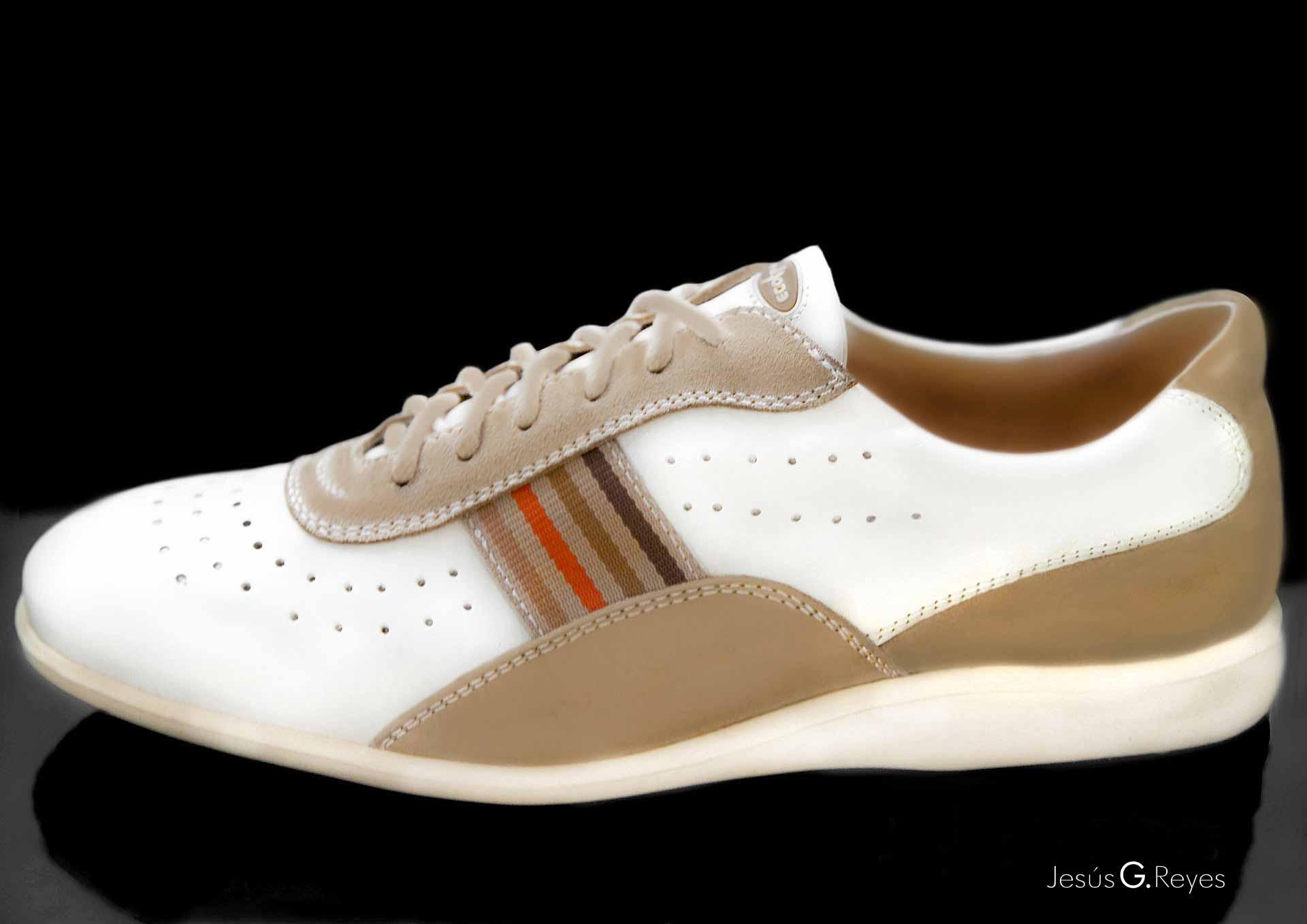 Zapato ecoflex