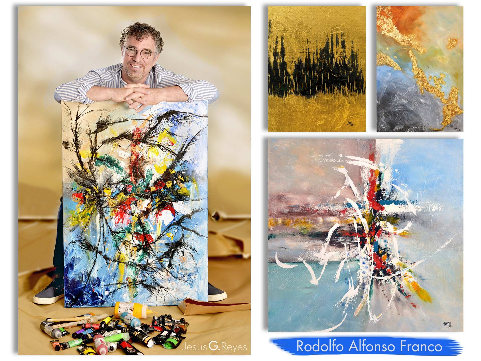 Paintings' shooting to Catalogue