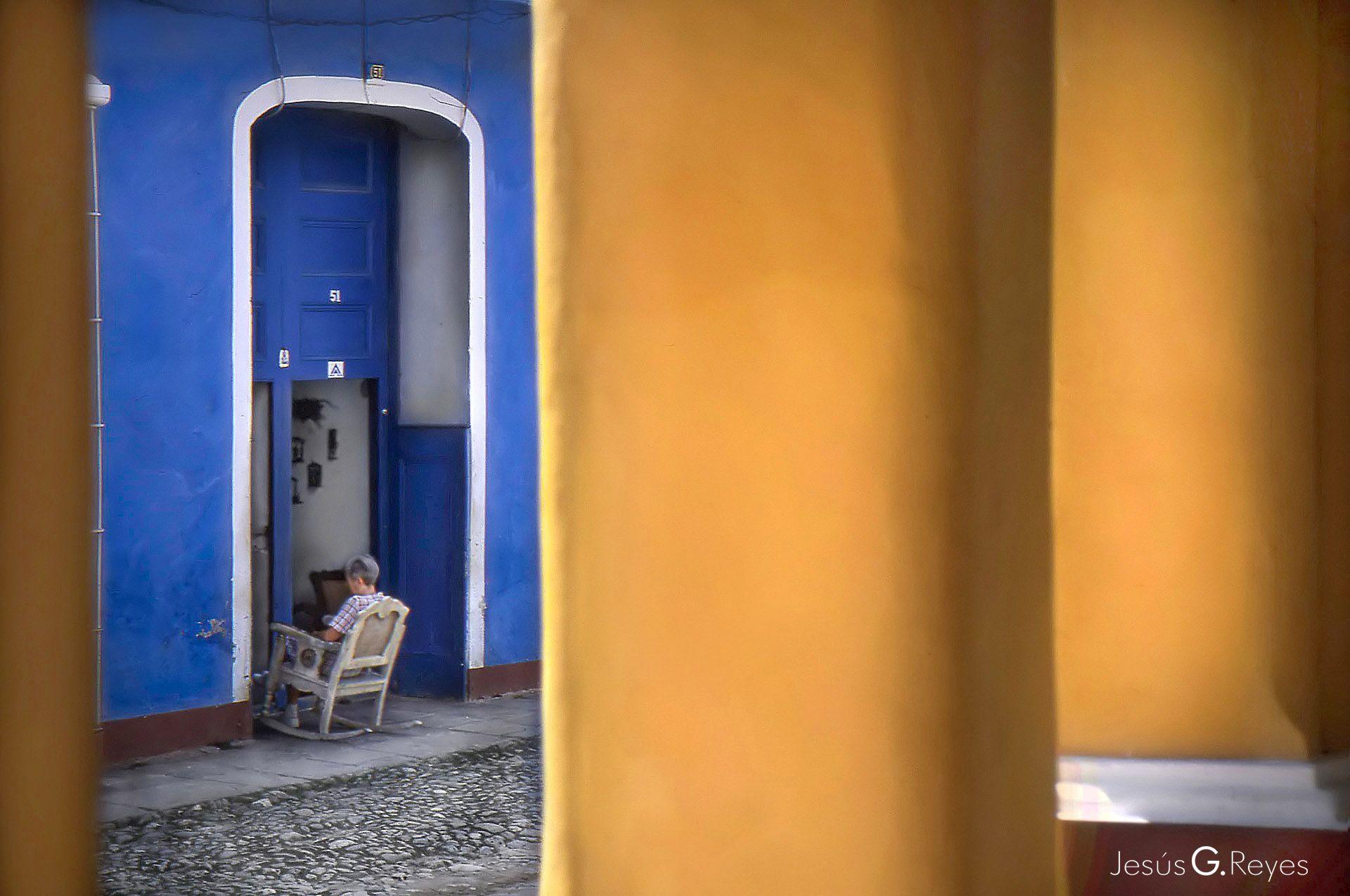 Trinity. Cuba