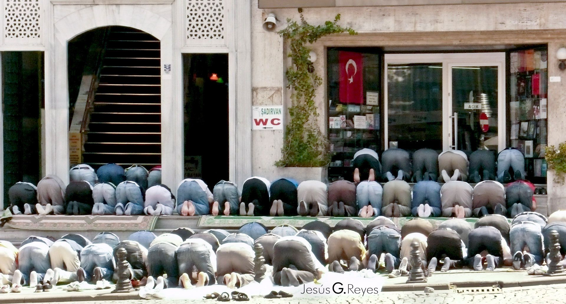 Estambul. Turquía